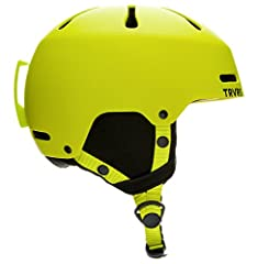 Your little grom may still have that sense of youthful resilience but that doesn't mean you want them spending their day on the big bad mountain without a Grade A noggin protector right! Fear not! Our new Sparrow Youth Helmet is here to keep ...