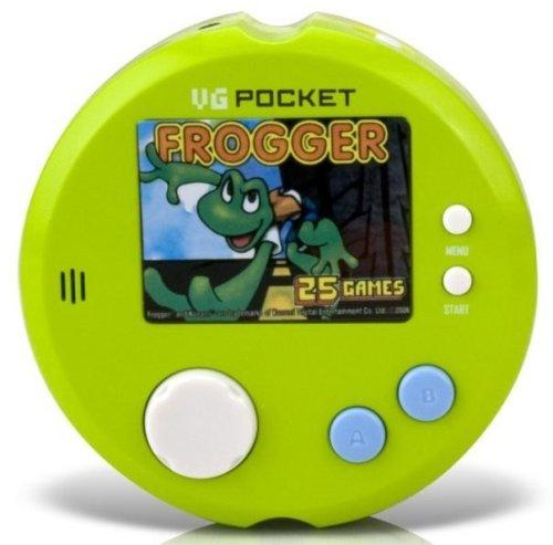 VG Pocket Tablet