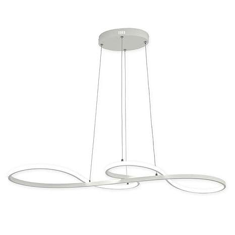 Oscuramento Moderni Led Lampade A Sospensione Design Lampadari