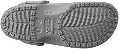 Crocs Chaussures - Sabots Classic - Smoke