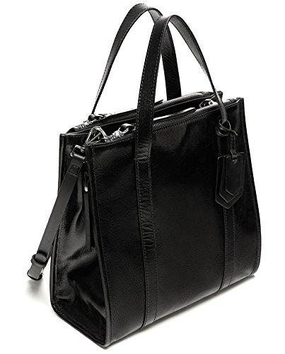 Zara Donna Shopper pelle craquelé 8035/204