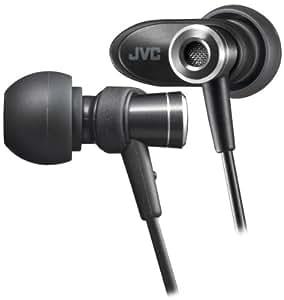 JVC HA-FXC51 - Auriculares in-ear, negro