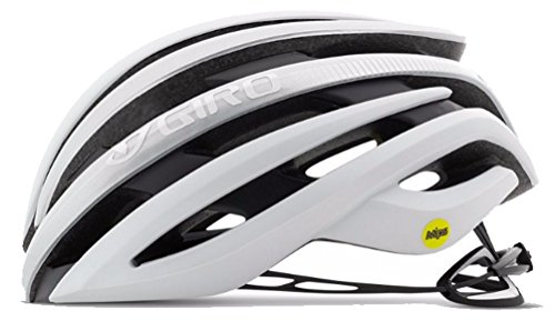 Giro Cinder MIPS Road Cycling Helmet Matte White Large (59-63 cm)