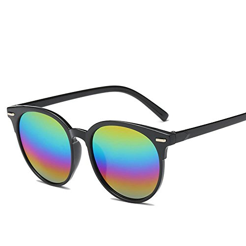 Aoligei Simple Dame lunettes de soleil lunettes de soleil mode reBL7ykjl