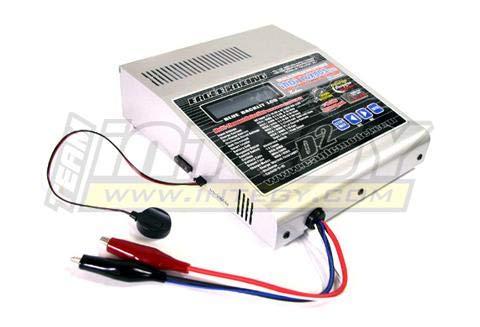 - Integy RC Model Hop-ups E2034 Indi 16X405D2 AC/DC Computerized Charger