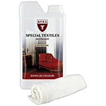 Special Textile and Alcantara Cleaner By Avel - 16.9 Fl/oz