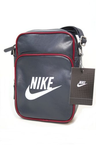 Nike Women s Cross-Body Bag Gray GREY  Amazon.co.uk  Shoes   Bags 1bf935821d