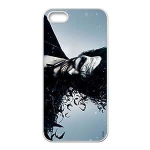 Batman iPhone 4 4s Cell Phone Case White Voyqb