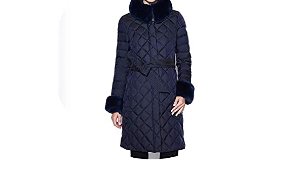 Amazon.com: Small-shop&Cotton aphid Jacket Women camperas Mujer Abrigo invierno Coat Women Park Plus Size,Blue,XXL,: Clothing
