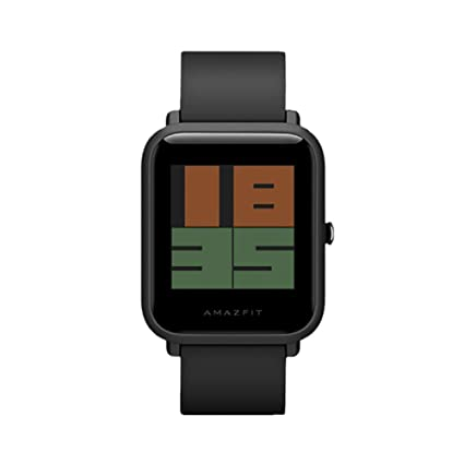 Amazon.com: Wulidasheng Smart Watch,Xiaomi Huami Amazfit Bip ...