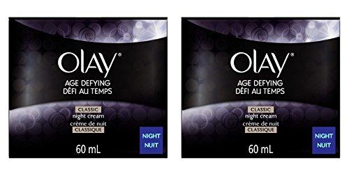 Olay Defying Classic Night Cream product image