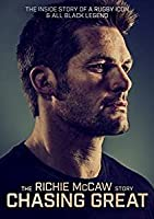 Chasing Great - The Richie McCaw Story