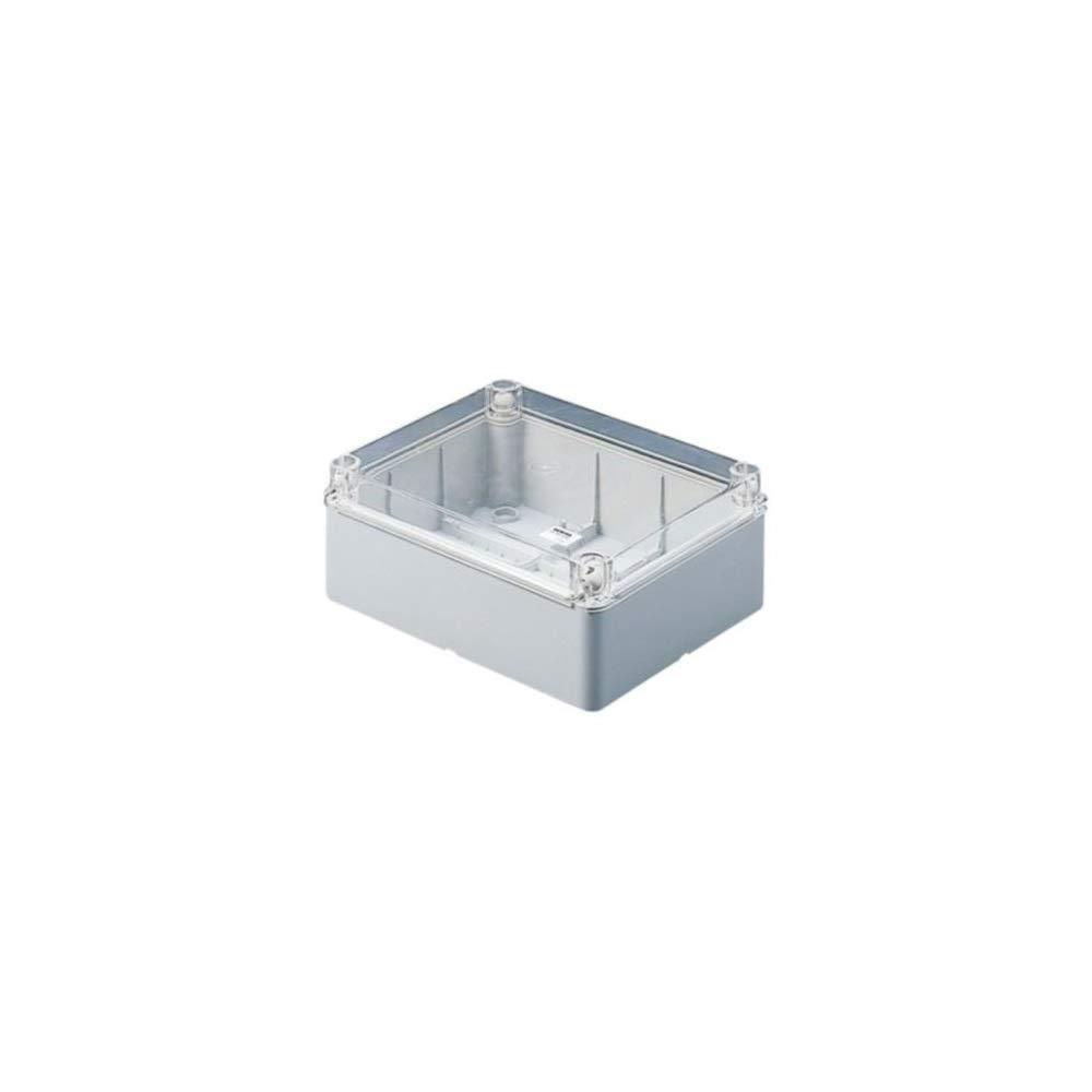 CASSETTA DERIVAZIONE GEWISS IP56 COPERCHIO ALTO DIM.100X100X120 GW44214