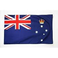 Victoria Flag 3' x 5' - Australia - Victorian Flags 90 x 150 cm - Banner 3x5 ft - AZ FLAG