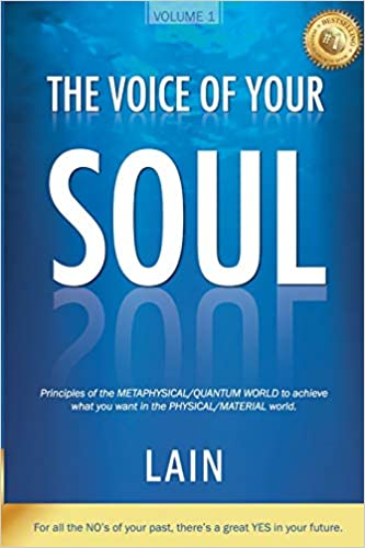 Descargar The Voice Of Your Soul: Volume 1 PDF Gratis