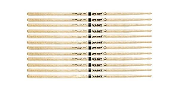 Promark Shira Kashi Oak 707 Nylon Drum Sticks