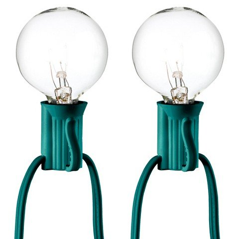 Room Essentials Clear String Lights product image