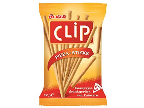 (Ulker Clip Pizza-sticks 200g (4x50g))