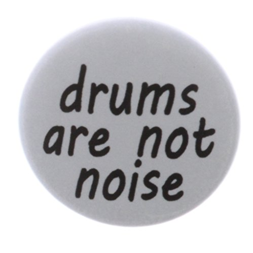 A&T Designs Drums are not noise 1.25
