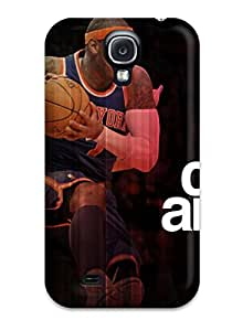 Slim Fit Tpu Protector Shock Absorbent Bumper Case For Galaxy S4 7280631K43408401