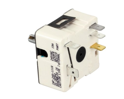 Price comparison product image Wells 2E-30562 240-Volt Infinite Switch Kit