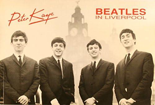 Beatles in Liverpool: Amazon.es: Kaye, Peter: Libros