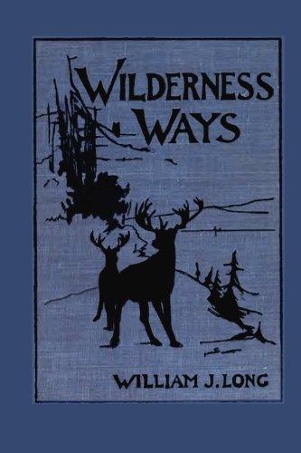 Download Wilderness Ways pdf epub