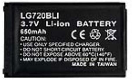 Amazon Com Technocel Lithium Ion Standard Battery For Lg Cu720