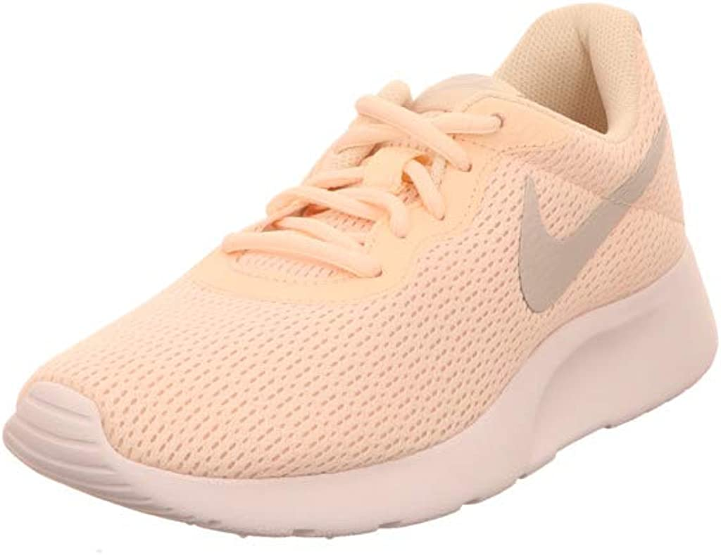 Nike Tanjun Women Orange Ranking TOP12 supreme Sneakers