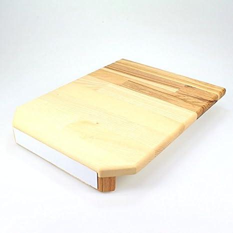 Roll Tabla Fresno por ejemplo F. Thermomix M. Cinta Magnética deslizante Tabla gleiter Adecuado: Amazon.es: Hogar