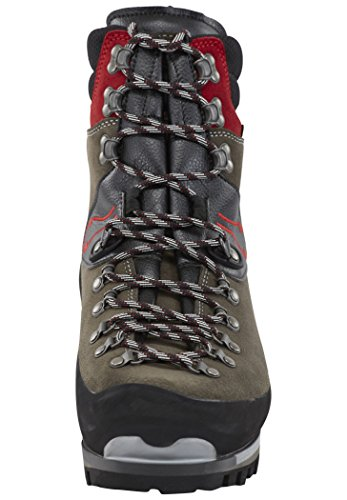 Men Karakorum GTX La 2018 Size Shoes 45 Evo Sportiva Brown red tRqww5XW