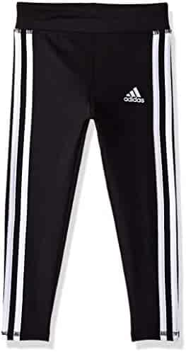 adidas Girls' Yrc Basic Long Tight