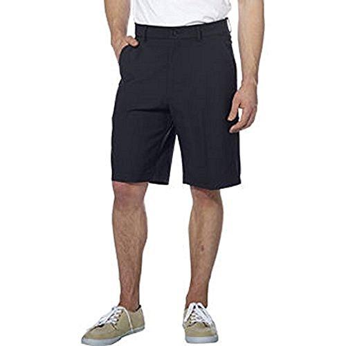 Pebble Beach Men's Performance Short Black 36