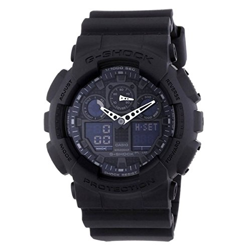 Casio GA100-1A1 G-Shock-Men's