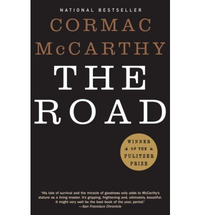 [ The Road[ THE ROAD ] By McCarthy, Cormac ( Author )Mar-28-2007 Paperback