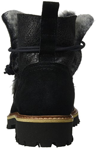 Mujer Candies black Love I 100 14 Para Negro Suede Botas 643 z0Cq7dq5Rw