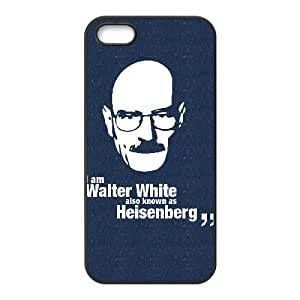 iPhone 5, 5S Phone Case Breaking Bad F5R7499