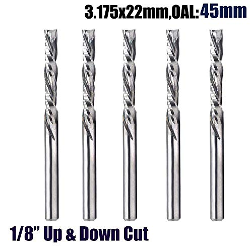 Most bought Square Nose End Mills