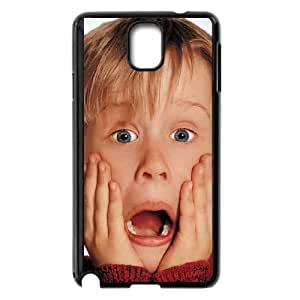 Samsung Galaxy Note 3 Cell Phone Case Black Home Alone Y5E1D