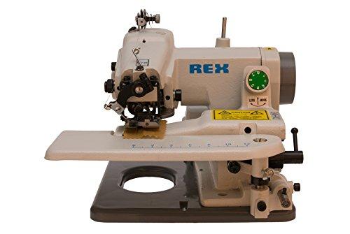 sewing machine hemming - 4