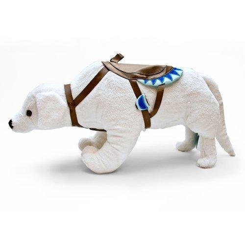 Legend Of Korra Toys : The legend of korra naga dog quot plush buy online in uae