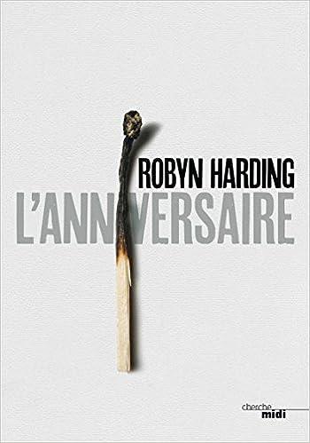 L'Anniversaire - Robyn Harding