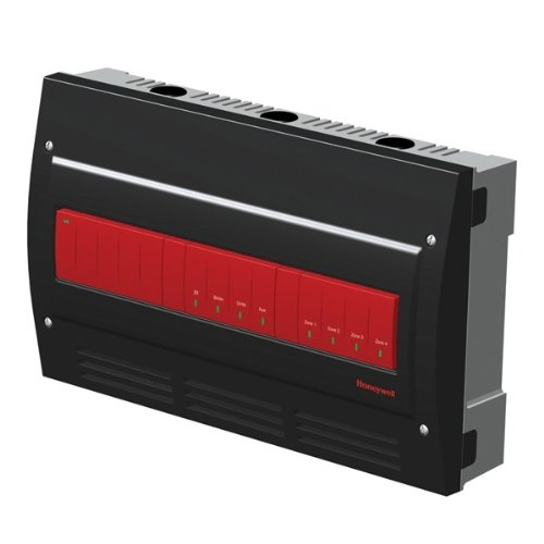 Aquatrol Universal Injection/Mixing Boiler Reset Control Panel