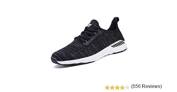 Decai Mujeres Zapatillas de Deportivos de Running para Mujer ...