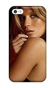 Best Case For Iphone 5/5s With Nice Gisele Bundchen Appearance 8467748K22552526