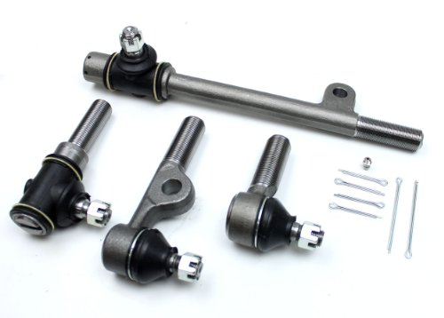 FJ60, FJ62 Tie Rod Ends - 4 Piece Kit -