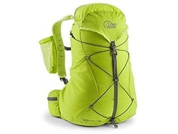 Lowe Alpine Rucksack Lightflite - Mochila de senderismo, color verde, talla 28 l: Amazon.es: Deportes y aire libre