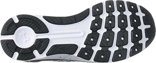 Pictures of Under Armour Men's Charged Bandit 3 3020119 White (100)/Black 2