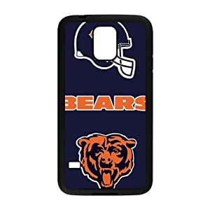 Chicago Bears Cell Phone Case for Samsung Galaxy S5