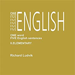 One Five English Elementary (One Five English 2)